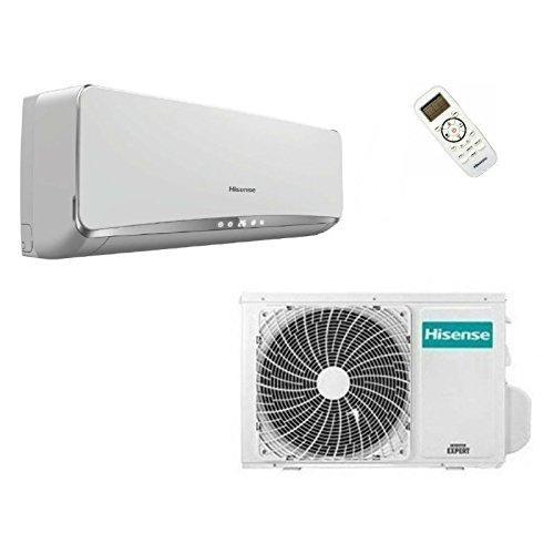 Klimagerät Hisense New Eco Easy 12000 TE35YD01 R-32 Inverter 2018 A++