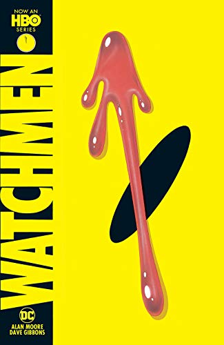 Watchmen (2019 Edition) (English Edition)