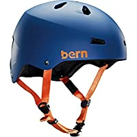 Bern Macon Casque Mens