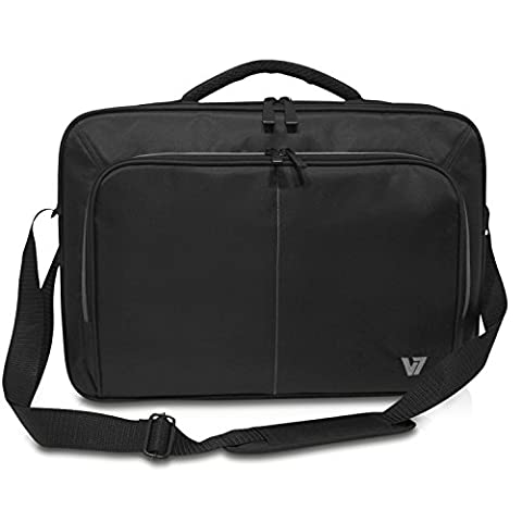 V7 CCV21-9E Vantage II Frontloader Laptop Case 16 inch - CCV21-9E