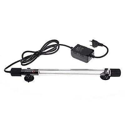 FACILLA® 6W 220-240V Tube Lampe Ampoule Stérilisateur UV UVC pr Aquarium Cuisine Toilette