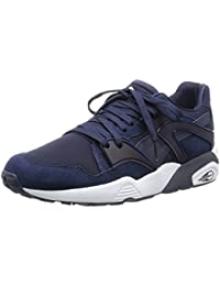 PUMA Trinomic xt1 Plus Mono Sneaker Scarpe 359413 02 Nero