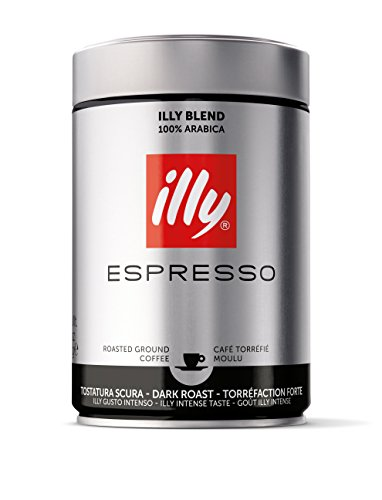 illy-dark-roast-ground-coffee-250-g-pack-of-2