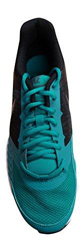 Nike Air One Tr 2, Chaussures de Randonnée Homme Verde (radiant emerald/mtlc dark grey-black)