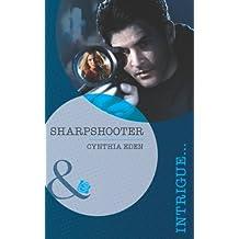 Sharpshooter (Mills & Boon Intrigue)