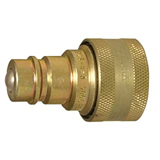 apache hose and belting inc 39041610 S2543, JD, Cone Style Tip To A ISO Female Body, Hydraulic Adapter