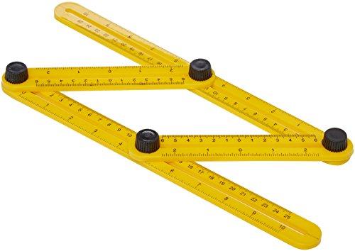 angle-izer Messung Vorlage Werkzeug | vielseitig, langlebig & tragbar viereckigen Mechanismus...