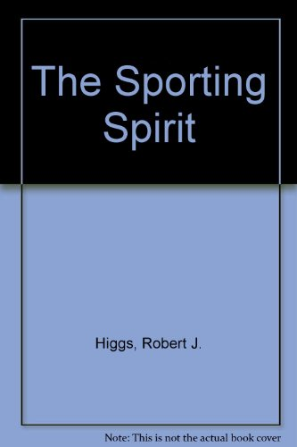 The Sporting Spirit