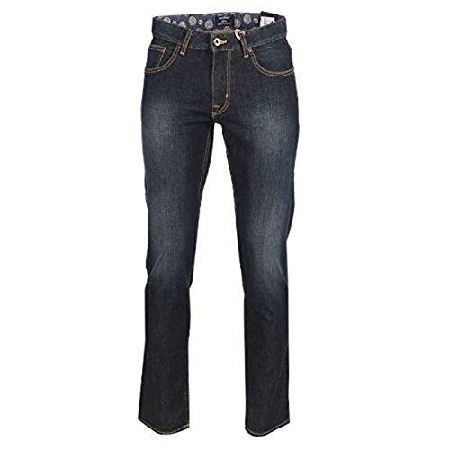 Gant -  Jeans  - Uomo Blu blu