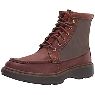 Clarks Men's Dempsey Peak Ankle Boot