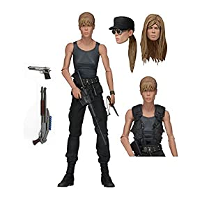 Game of Thrones Figura de acción Ultimate Sarah Connor de Terminator 2 4