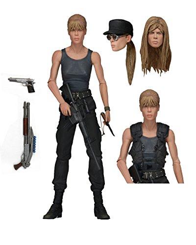 NECA - Ultimate Sarah Connor - Figurine Terminator 2