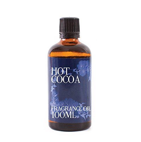 Mystic Moments Duftöl, heißes Kakao, 100 ml -