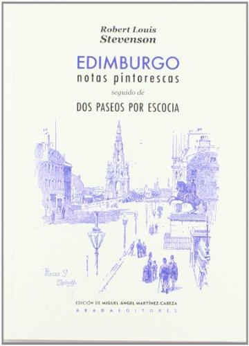 Edimburgo (Voces)