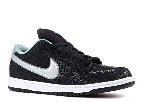 Nike Dunk Low PRO Premium SB '20 Years Skatepark of Tampa/Lance Mountain' - 573901-002A - Size 45.5-EU