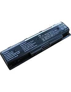 Batterie type HP HSTNN-LB40, 11.1V, 4400mAh, Li-ion