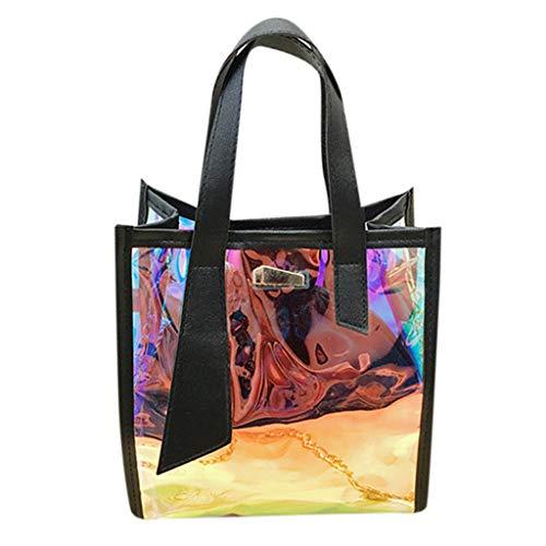 Moonuy Frauen Tasche Damen Tasche Mode String multifunktionsfarbe solide Taste Handtasche umhängetasche umhängetasche - 2 Tür-bettwäsche-schrank