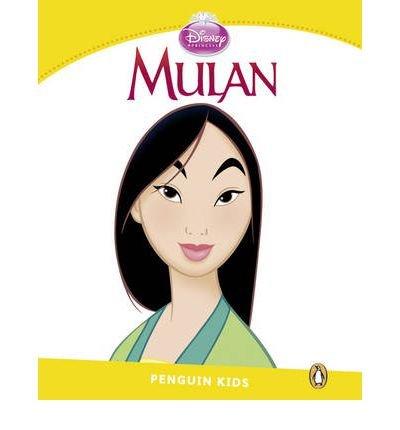Mulan Reader