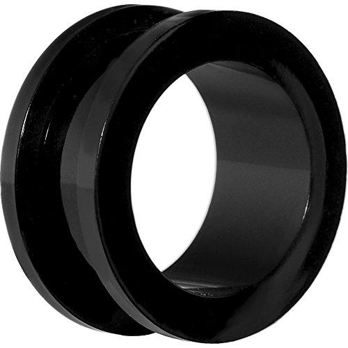 black-stainless-steel-ear-plug-flesh-tunnel-barbell-12mm-by-shokk