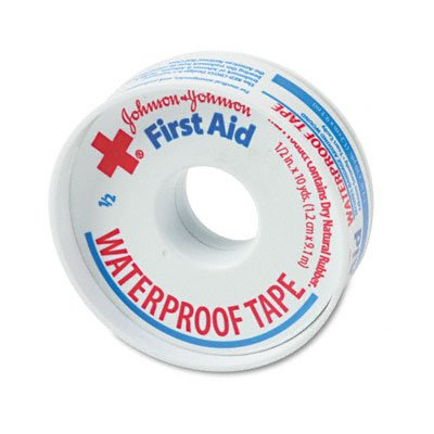 band-aid-5050-first-aid-kit-waterproof-tape-1-2-x-10-yards-white