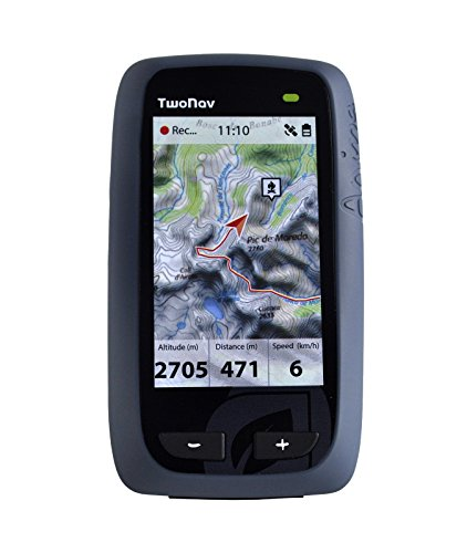 CompeGPS Rasterkarten Outdoor Two Nav Anima, 002