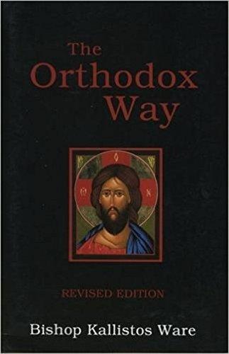 The Orthodox Way por Kallistos, of Diokleia Ware