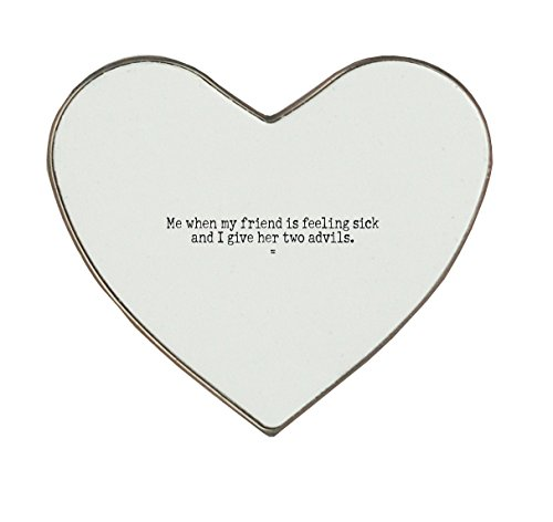 heartshaped-fridge-magnet-with-me-when-my-friend-is-feeling-sick-and-i-give-her-two-advils