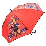 Vadobag Feuerwehrmann Sam Kinder-Regenschirm [Ø 70cm]