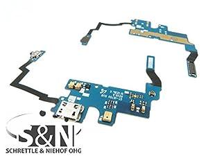 NG-Mobile Samsung Ativ S GT-i8750 microUSB Buchse Ladeanschluss Docking für Ladekabel Pins Kontakte Pin