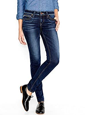 Levi's Revel Low Demi Curve Skinny - Vaqueros Mujer