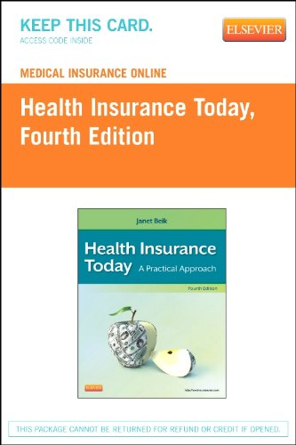 medical-insurance-online-for-health-insurance-today-a-practical-approach-4e