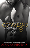 Octavian's Undoing (Sons of Judgment Book 1) (English Edition)