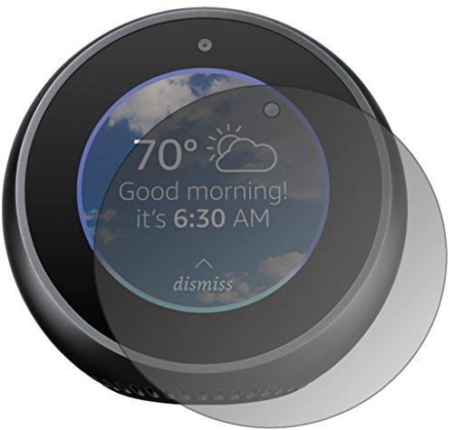Amazon Echo Spot Protector de Pantalla [dipos Privacy] Protección de la vista