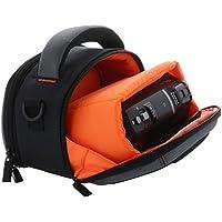 Tasche/Hardcase für Camcorder für Panasonic HC V180 V380 V777 - Sony HDR CX240E CX405