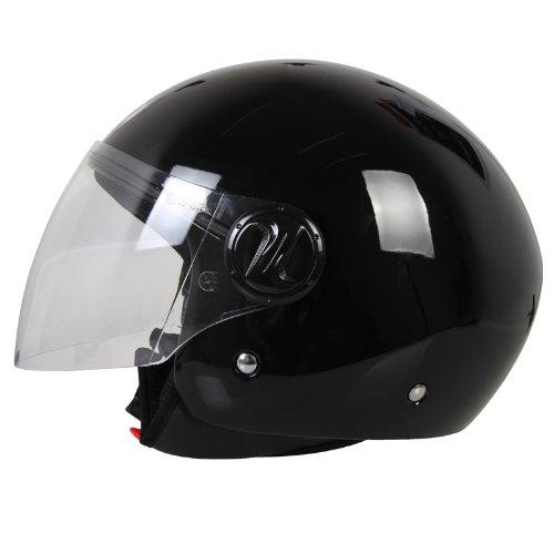 Zoom IMG-1 bhr 49905 casco demi jet