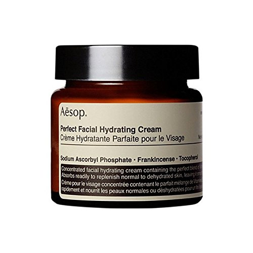 Aesop Perfekte Gesichtsfeuchtigkeitscreme 60Ml (Packung mit 6)