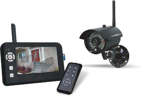 Funkkameras | Die besten Überwachungskameras im Vergleich >>>