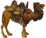 Kamel, geeignet für 13cm Figuren, handbemalen