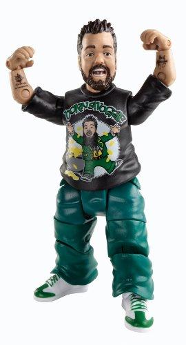 Mattel WWE Series 30Hornswoggle Superstar # 38Action Figur