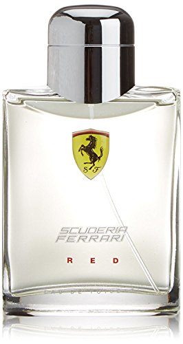 Ferrari Red Men Eau de Toilette 125 ml