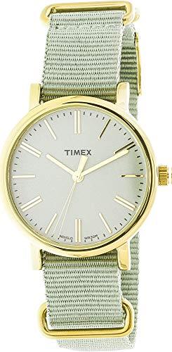 Timex Damas Timex INDIGLO Reloj TW2P88500