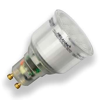 Megaman BR0711i Ingenium GU10 Spot Bulb 11W Warm White