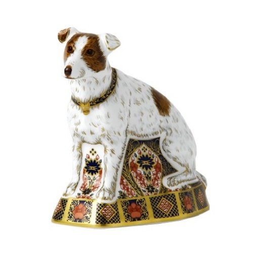 royal-crown-derby-limited-ediion-imari-jack-russell-paperweight