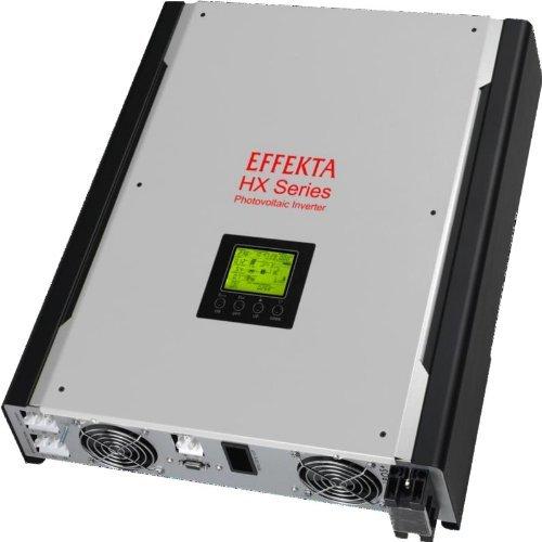 Effekta Solarwechselrichter HX-Serie 3 KW