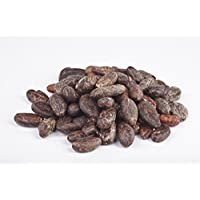 Semillas de Cacao peladas crudas Bio 1 kg habas de cacao criollo ecológicas 100% naturales