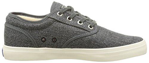 Globe Motley, Chaussures de Skateboard Homme Gris (20110)