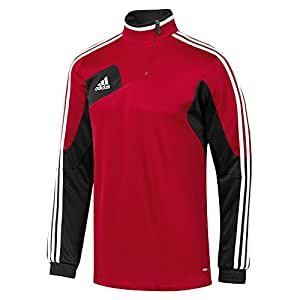 Adidas condivo 12 training top Multicolore Rouge/noir 116