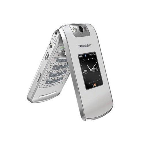 Verizon 8230 Handy-Attrappe für BlackBerry Pearl Flip / Spielzeug-Handy, silberfarben (Von Handys Verizon)