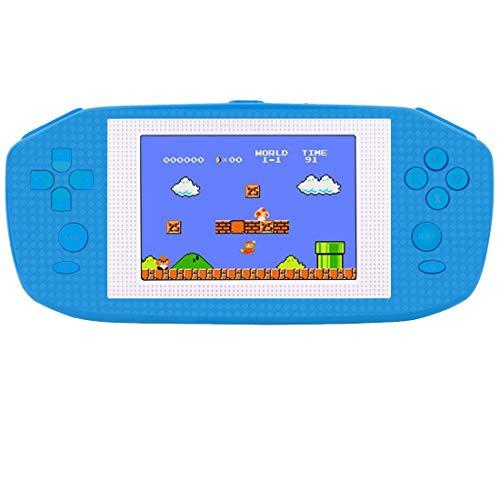 Handheld Spielkonsole Retro Trag...