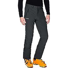 Pantalones largos para hombre - Montafon Pants III - VADUE, hombre, Men's Montafon Pants III, negro
